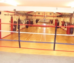 Crawley Boxing Club